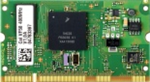 Toradex NXP&#174/Freescale Vybrid VF5xx モジュール Colibri VF50 128MB IT  V1.2A